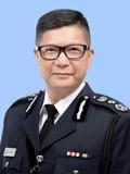 Chris Tang Ping-keung