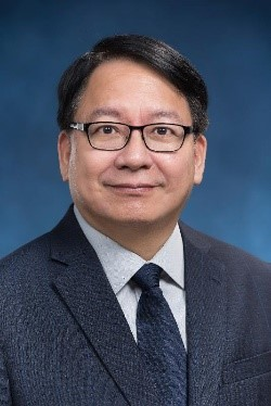 Eric Chan Kwok-ki