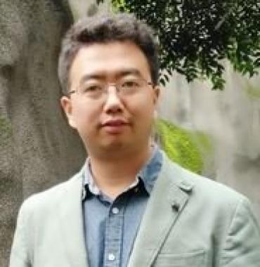Chang Weiping